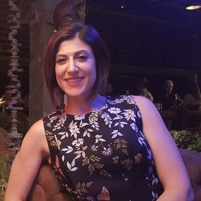 Jasmina Najjar