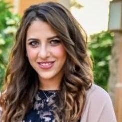 Nadine Aboulmagd