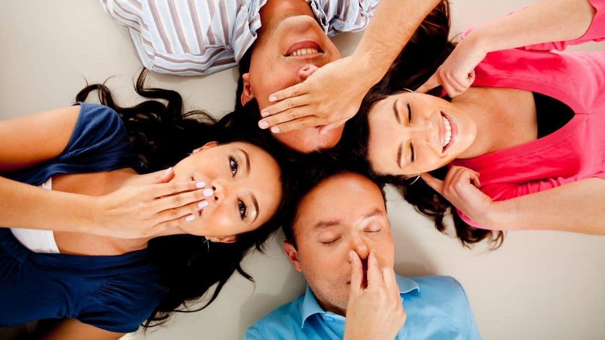 Creativity Booster: 5 Senses